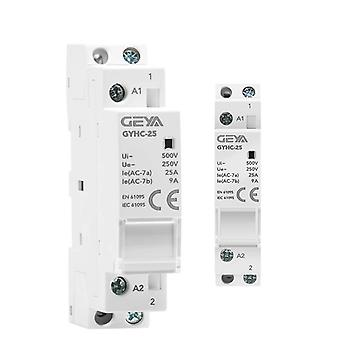Automatic Household Contactor