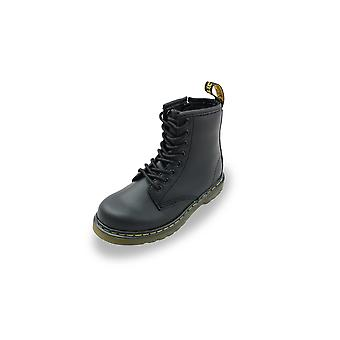 Dr martens black 1460 softy t boots