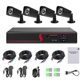 Enregistreur numérique de sécurité vidéo