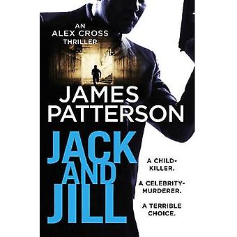 Jack and Jill Alex Cross 3