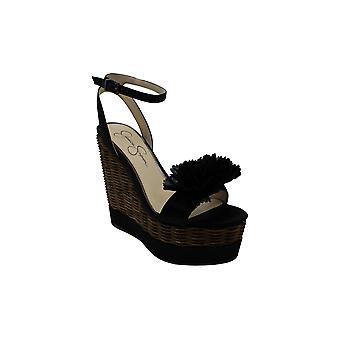 Jessica Simpson Pressa Women's Sandal (7.5)