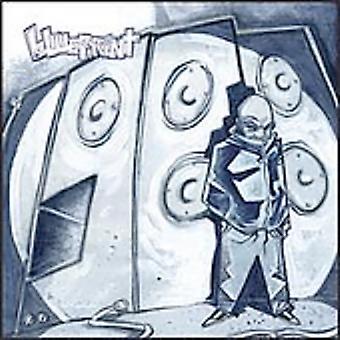 Blueprint - 1988 [CD] USA import