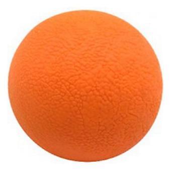 Bola de masaje naranja