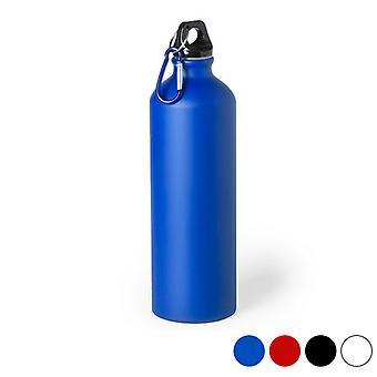 Aluminiumflaska (800 ml) 145491