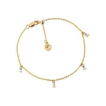 Sif Jakobs Armband Damen SJ-B22028-CZ-SG Princess