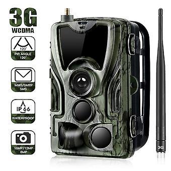 4G hunting trail camera mms 20mp 1080p telecamere wireless per animali selvatici cellulari 0.3s telecamera di sorveglianza