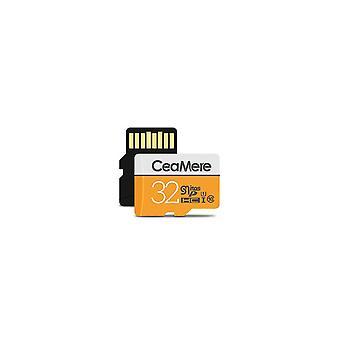 Muistikortti SD-kortti U1 U3 C10 TF -kortti HD-kuvan videotallennustilalle