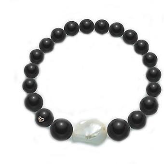 Miluna pearl bracelet pbr1963v