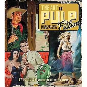 The Art of Pulp Fiction