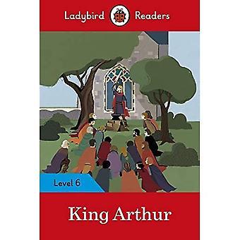King Arthur - Ladybird Readers Level 6 (Ladybird Readers)