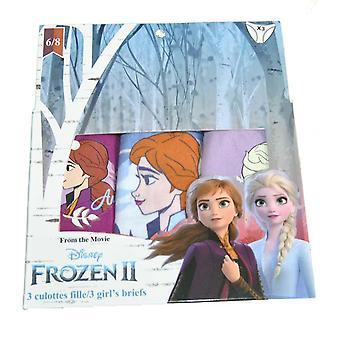 3 paar slipje Frozen II
