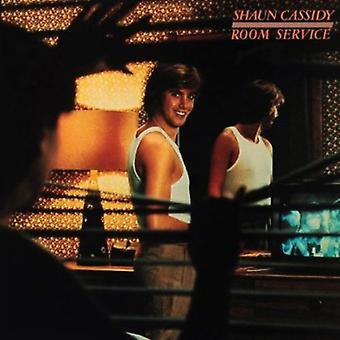 Shaun Cassidy - Room Service [CD] USA import