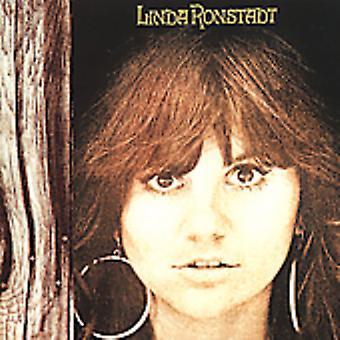Linda Ronstadt - Linda Ronstadt [CD] USA tuonti