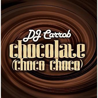 DJ Carrob - Schokolade [CD] USA import