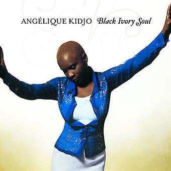Angelique Kidjo - Black Ivory Soul [CD] USA import