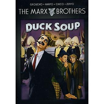 Marx Brothers - Duck Soup [DVD] USA import