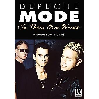 Depeche Mode - In Their Own Words [DVD] USA import
