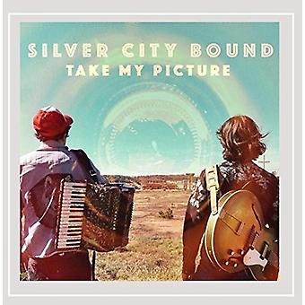 Silver City Bound - Take My Picture [Vinyl] USA import