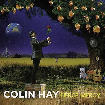 Colin Hay - heftige Barmherzigkeit [CD] USA import
