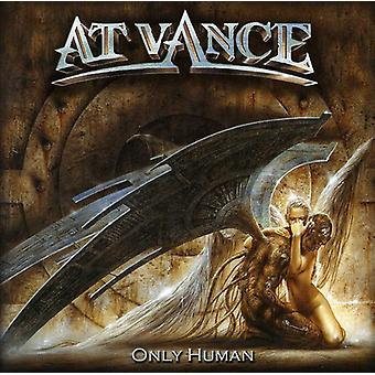 At Vance - Chained [CD] USA import