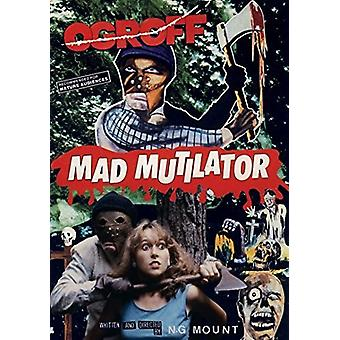 Ogroff: Mad Mutilator (Cover a Version) [DVD] USA import