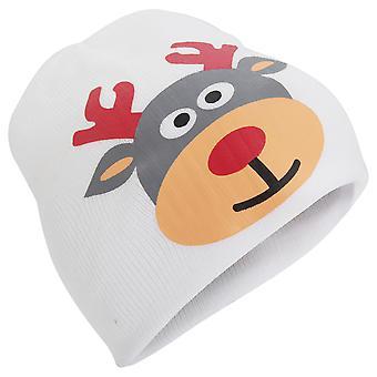 ProClimate Childrens/Kids Christmas Winter Beanie Hat
