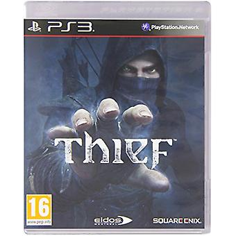 Thief (PS3) - Nowy
