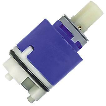 KEROX K35B 35mm Mixer Tap Cartridge vervanging