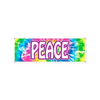 Frieden-Banner