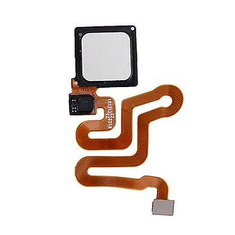 Przycisk Home Flex dla Huawei P9 Strona główna przycisk Flex kabel wymiana Naprawa srebra nowe