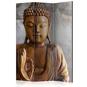 Paravent 3 volets - Buddha [Room Dividers]