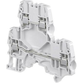 ABB 1SNK 505 230 R0000 Dualport Kontinuität 5,2 mm Schrauben Orange 1 PC