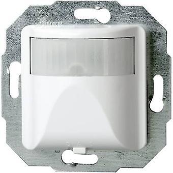 Detector de movimento de inserir Kopp branco Ártico Europa, Matt 805800010