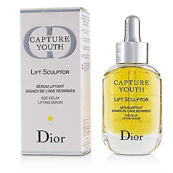 Christian Dior Capture Youth Lift Sculptor Age-delay Lifting Serum - 30ml/1oz