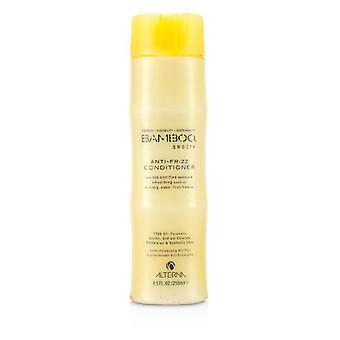 Alterna Bamboo Smooth Anti-frizz Conditioner - 250ml/8.5oz