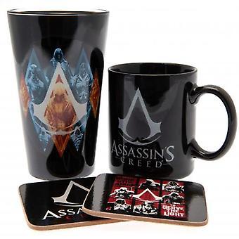 Assassins Creed cadeauset