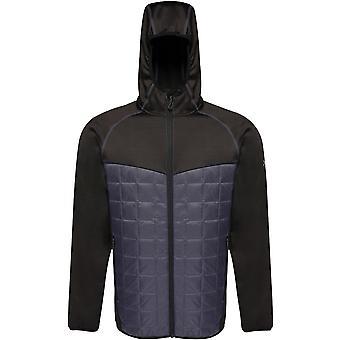 Regatta Mens Modular térmica acolchada con aislamiento chaqueta de trabajo
