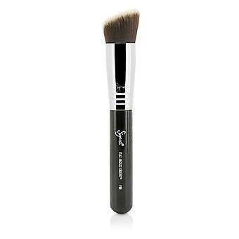 Sigma belleza F88 Kabuki ángulo plano cepillo--