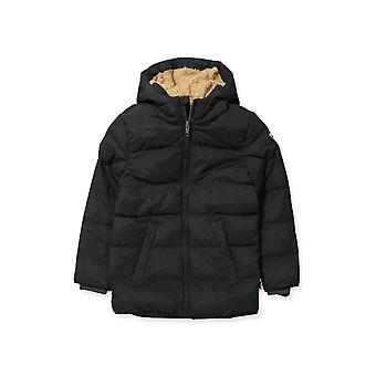 Levi ' s® kinderen zwarte Puffa jas