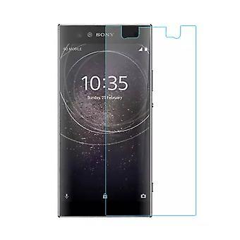 Sony Xperia XA2 Ultra gehärtetem Glas BildschirmSchutz Einzelhandel