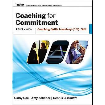 Coaching für Engagement - Coaching-Kompetenz-Inventar (CSI) selbst (3. Re
