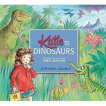 Katie och dinosaurierna av James Mayhew - 9781408331910 bok