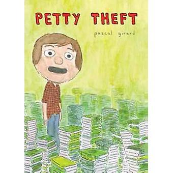 Kleine diefstal door Pascal Girard - 9781770461529 boek