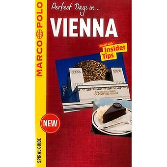 Vienna Marco Polo Spiral Guide - 9783829755337 Book
