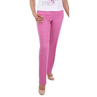 EUGEN KLEIN Trousers 5815 61650 Pink