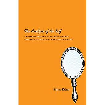 Die Analyse des selbst: ein systematischer Ansatz zur psychoanalytischen Behandlung narzisstischer Persönlichkeitsstörungen