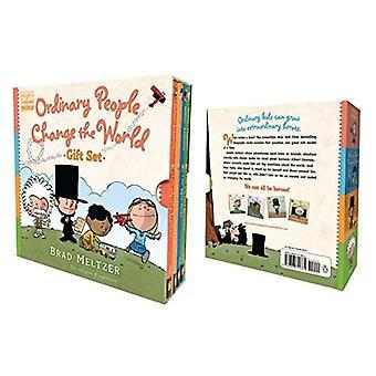 Ordinary People Change the World Gift Set (Ordinary People Change World)
