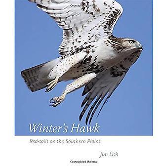 Vinterens Hawk: Red haler på sørlige slettene