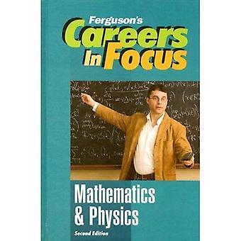 Matematik och fysik (Fergusons karriärer i fokus)