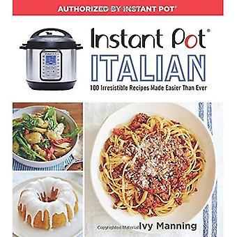 Instant Pot italien